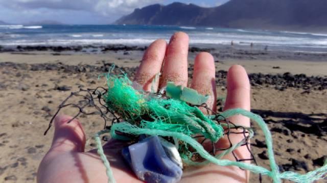 Marin forsøpling er et problem vi alle kan bidra til å løse. Foto: Malin Jacob/ Hold Norge Rent